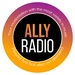 Ally-Radio Logo