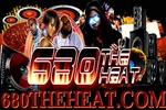 680 The Heat Logo