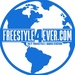 Freestyle4Ever (F4E) Logo