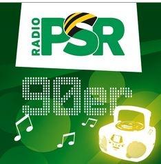 RADIO PSR - 90er