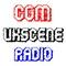 CGM UKScene Radio Logo