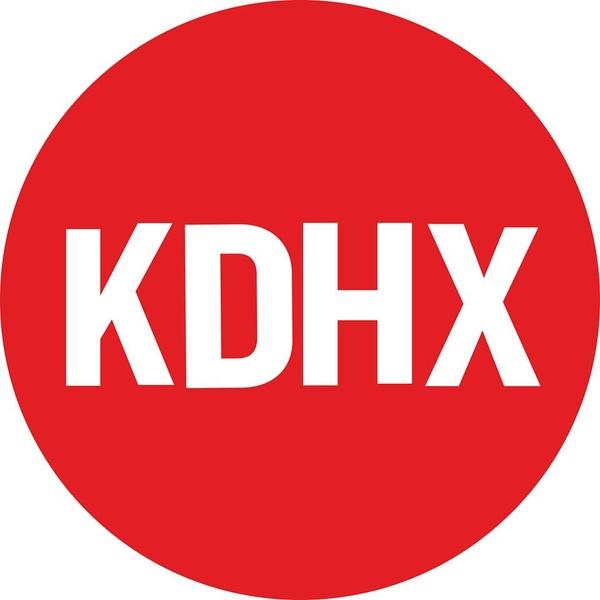 88.1 KDHX - KDHX