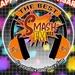Smash FM 101.1 Logo