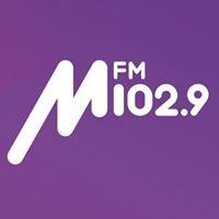 M FM 102,9 - CFOM-FM