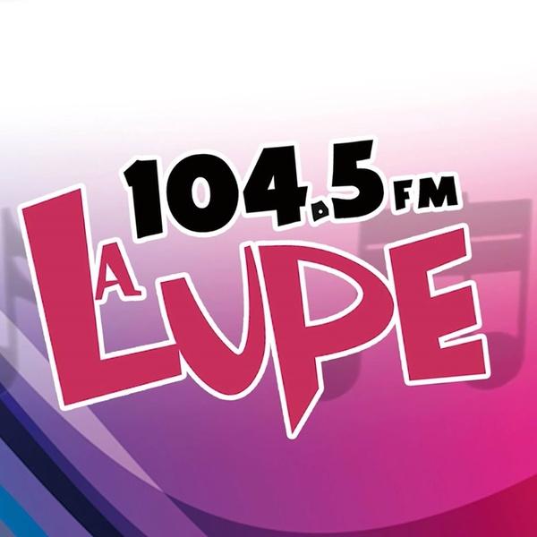 La Lupe 104.5 FM - XHCHA