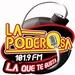 La Poderosa - XHUQ Logo