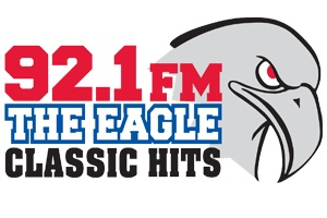 92.1 The Eagle - KZLB