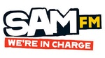Sam FM Bristol Logo