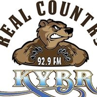 Real Country 92.9 - KYBR