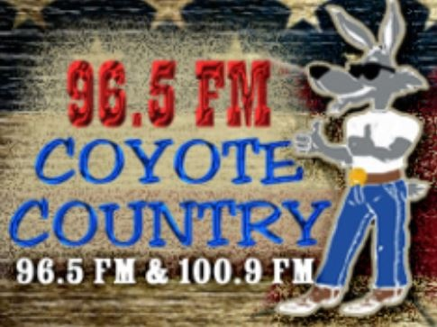 Coyote Country 96.5 - KBKZ