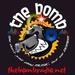 thebombradio.net Logo