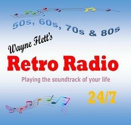 Wayne Flett's Retro Radio
