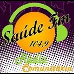 Rádio Saúde 104.9 FM