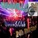 Radioarvilla Dance & Club Logo