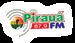 Rádio Pirauá FM Logo