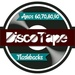 Discotape Flashbacks Logo