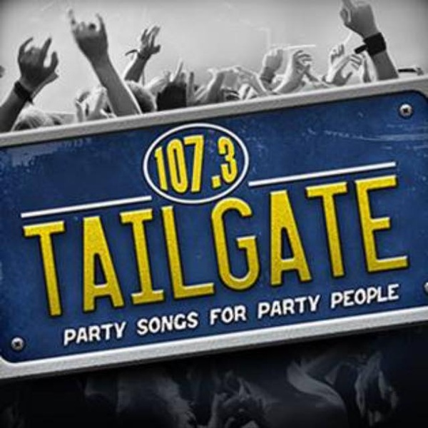 Tailgate 107.3 - WKAZ-FM