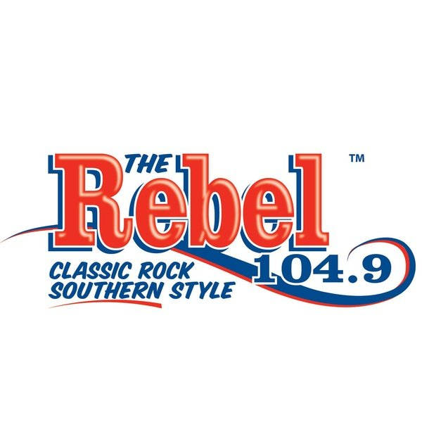 104.9 The Rebel - WRBF