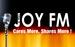 Joy FM 106.9 Logo