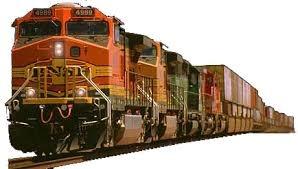 Railroad Radio Hamilton