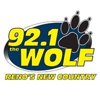 92.1 The Wolf - KWFP