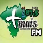 Rádio Mais FM 87.5