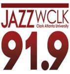 Jazz 91.9 - WCLK Logo