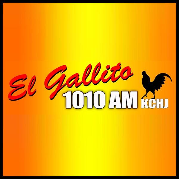 El Gallito 92.1 FM & 1010 AM - KCHJ