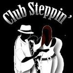 Clubsteppin - W236CF