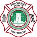 Dorchester County, SC Fire Logo