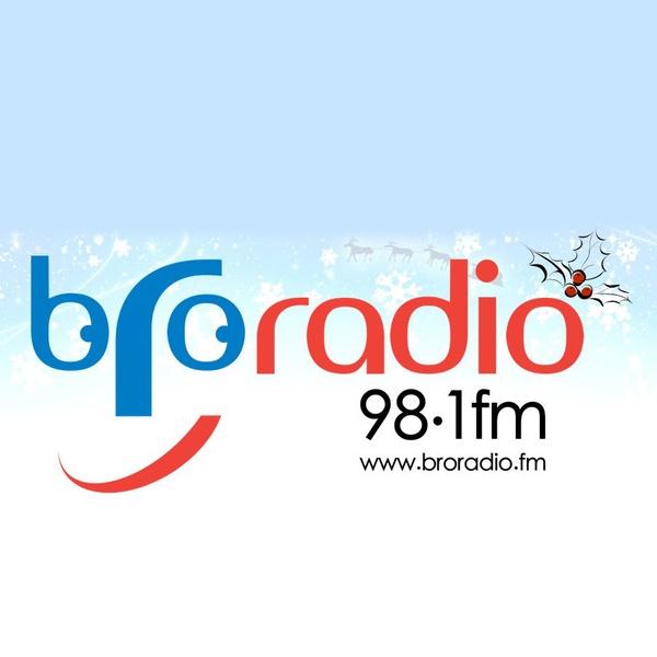 Bro Radio 98.1FM