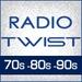 Radio Twist Canada Logo