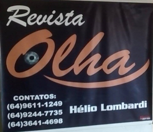 Radio Olha FM