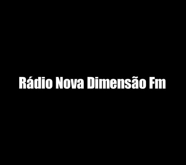 Rádio Nova Dimensão FM