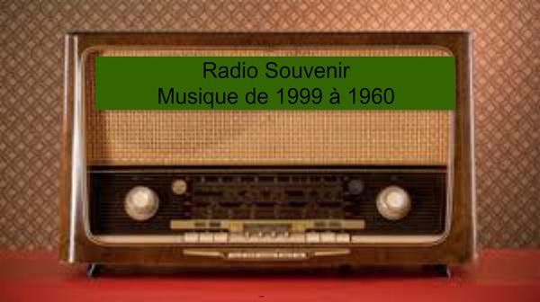 RadioSouvenir