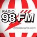 Rádio Montes Claros 98,9 FM Logo