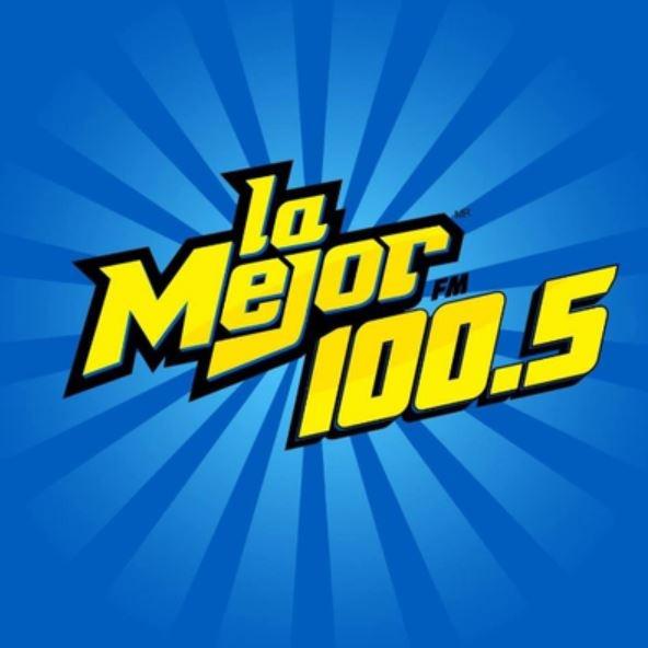 La Mejor FM 100.5 - XEBCC
