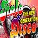 Radio MaxItalo - Italo Disco New Generation Logo