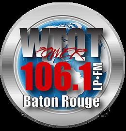 WTQT 106.1 FM - WTQT-LP