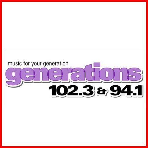 Generations 102.3 - WZGN