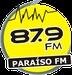 Paraíso FM Logo