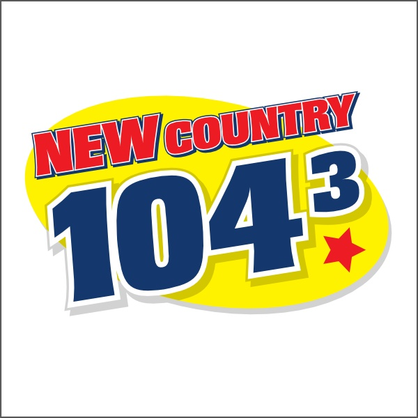 New Country 104.3 - KHTR