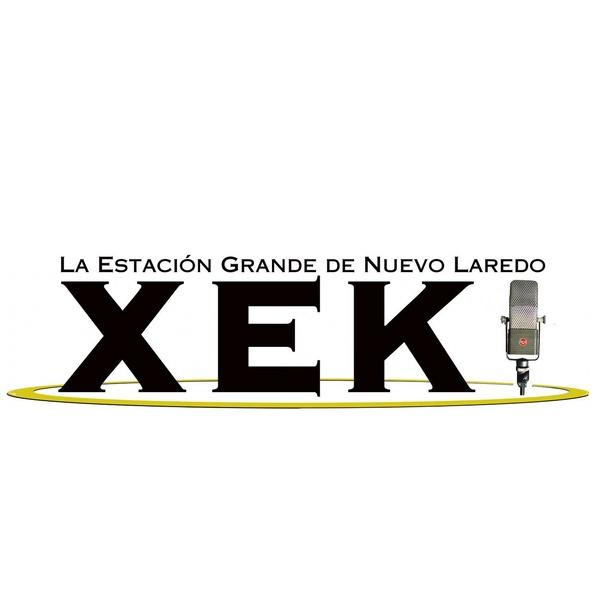 La Estación Grande de Nuevo Laredo - XEK