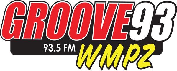 Groove 93 - WMPZ