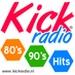 KickRadio Logo