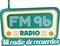 Radio FM 96 Logo