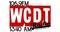 WCDT AM 1340 & FM 106.9 - WCDT Logo