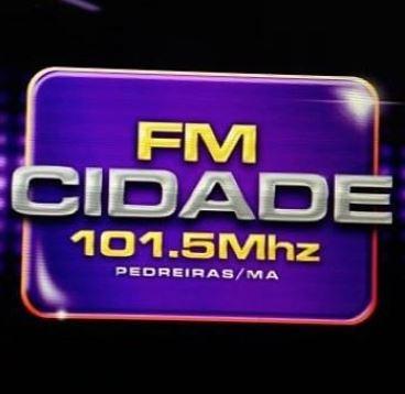 FM Cidade de Pedreiras