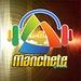 Rádio Manchete.Online Logo
