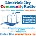 Limerick City Community Radio Logo